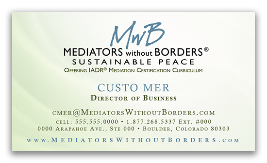 Unregistered design fort collins colorado business card design mediators without borders business card colourmoves