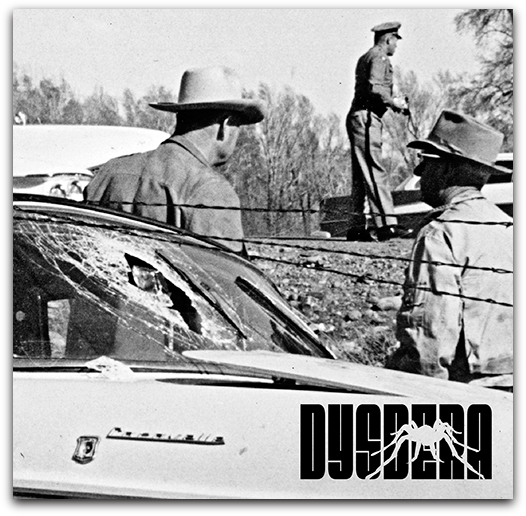 Dysdera Self Titled